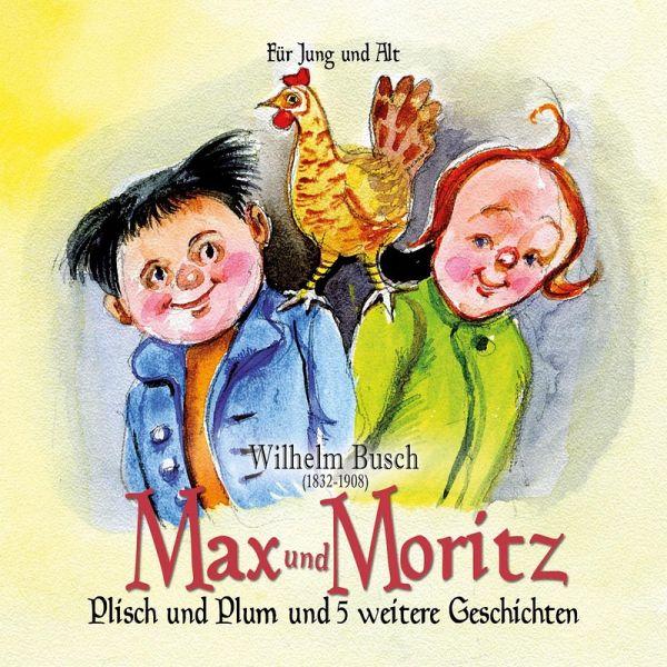 max und moritz mp3download von wilhelm busch kurt