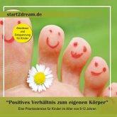 Positives Verhältnis zum eigenen Körper (MP3-Download)