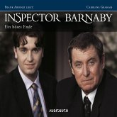 Inspector Barnaby: Ein böses Ende (Langfassung) (MP3-Download)