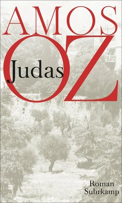 Judas (eBook, ePUB) - Oz, Amos
