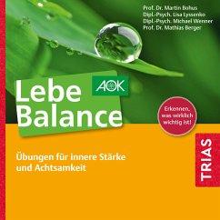Lebe Balance (MP3-Download) - Bohus, Martin; Lyssenko, Lisa; Wenner, Michael; Berger, Mathias