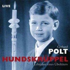 Hundskrüppel (MP3-Download) - Polt, Gerhard