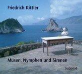 Musen, Nymphen und Sirenen (MP3-Download)
