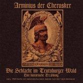 Die Schlacht im Teutoburger Wald (MP3-Download)