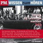 P.M. WISSEN zum HÖREN - Szenen, die Geschichte machten - Teil 5 (MP3-Download)