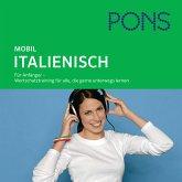 PONS mobil Wortschatztraining Italienisch (MP3-Download)