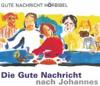Die Gute Nachricht nach Johannes (MP3-Download)