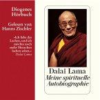 Meine spirituelle Autobiographie (MP3-Download)