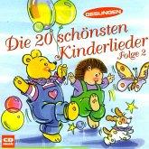 Die 20 schönsten Kinderlieder (MP3-Download)