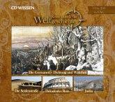 Reise durch die Weltgeschichte, 0 bis 200 n. Chr. (MP3-Download)