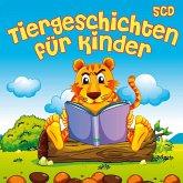 Tiergeschichten für Kinder (MP3-Download)