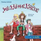 Die Wilden Küken Bd.1 (MP3-Download)