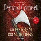 Die Herren des Nordens / Uhtred Bd.3 (MP3-Download)
