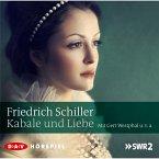 Kabale und Liebe (MP3-Download)