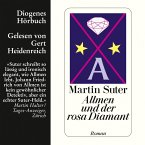 Allmen und der rosa Diamant / Johann Friedrich Allmen Bd.2 (MP3-Download)