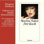 Der Koch (MP3-Download)