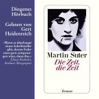 Die Zeit, die Zeit (MP3-Download)