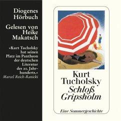 Schloß Gripsholm (MP3-Download) - Tucholsky, Kurt