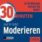 30 Minuten Moderieren (MP3-Download)