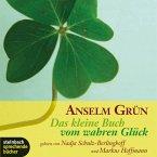 Das kleine Buch vom wahren Glück (Gekürzt) (MP3-Download)