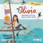 Olivia - Manchmal kommt das Glück von ganz allein (MP3-Download)