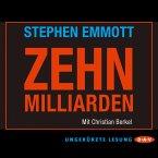 Zehn Milliarden (MP3-Download)