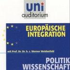 Europäische Integration (MP3-Download)