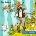 Pettersson zeltet (MP3-Download)