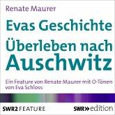 Evas Geschichte - Überleben in Auschwitz (MP3-Download)