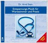 Entspannungs-Musik für Wartezimmer und Praxis (MP3-Download)