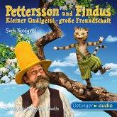 Pettersson und Findus. Kleiner Quälgeist - große Freundschaft (MP3-Download)