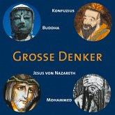 CD WISSEN - Große Denker - Teil 01 (MP3-Download)