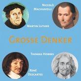 CD WISSEN - Große Denker - Teil 03 (MP3-Download)