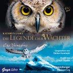 Das Vermächtnis / Die Legende der Wächter Bd.9 (MP3-Download)