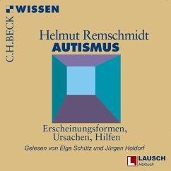 Autismus: Erscheinungsformen, Ursachen, Hilfen (MP3-Download) - LAUSCH Wissen