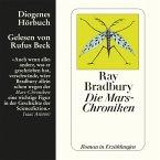 Die Mars-Chroniken (MP3-Download)