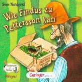 Wie Findus zu Pettersson kam (MP3-Download)