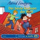 Der beste Karlsson der Welt (MP3-Download)
