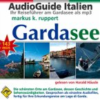 Gardasee, der AudioGuide (MP3-Download)