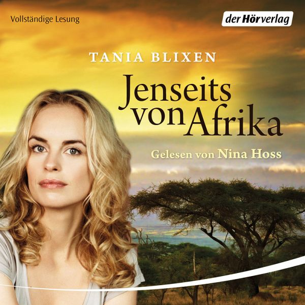 jenseits von afrika musik