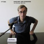Bartleby, Der Schreiber (MP3-Download)