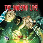The Undead Live Part 01: The Return Of The Living Dead (MP3-Download)