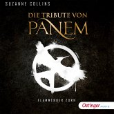Flammender Zorn / Die Tribute von Panem Bd.3 (MP3-Download)