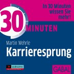 30 Minuten Karrieresprung (MP3-Download)