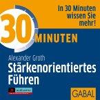 30 Minuten Stärkenorientiertes Führen (MP3-Download)