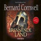 Das brennende Land / Uhtred Bd.5 (MP3-Download)