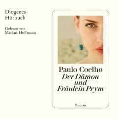 Der Dämon und Fräulein Prym (MP3-Download) - Coelho, Paulo