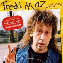 Fredi Hinz unstoned (MP3-Download) - Giacobbo, Viktor