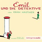 Emil und die Detektive (MP3-Download)