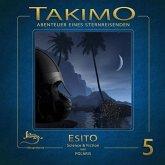 Takimo - 05 - Esito (MP3-Download)